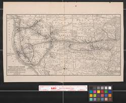 Joseph Oregon Map by Union Pacific System Union Pacific Railroad Co Oregon Short