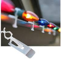 light hangers