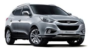 hyundai tucson updated new features and variants