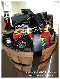 whiskey gift basket whiskey barrel gift basket contains everything
