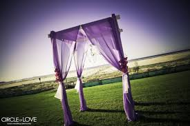 wedding arches coast wedding ceremony draped arch decorations wedding ceremony