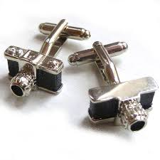 camera cufflinks good idea for a photographer u0027s wish list gifts