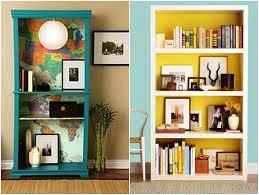decorative bookshelves furniture ideas u2014 jen u0026 joes design