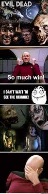 Evil Dead Meme - evil dead by dman1000 meme center