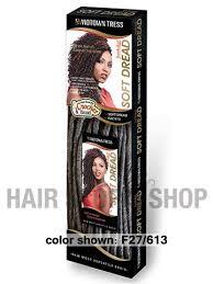 toyokalon soft dread hair motown tress toyokalon soft dread braid 26 inches