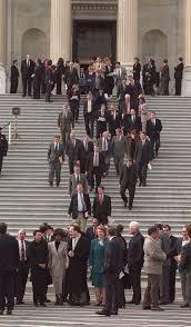 gallery today in history dec 19 clinton impeachment rudolf u0027s