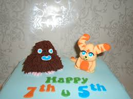 the lavender cakes moshi monster u0026 jungle theme picture cake