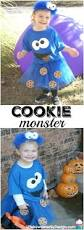 Woman Monster Halloween Costume by Best 25 Cookie Monster Costumes Ideas On Pinterest Monster