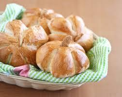 pumpkin shaped rolls kirbie s cravings