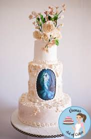 wedding cake theme theme wedding cake veena azmanov