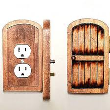 Unique Outlet Covers Find Over Decorative Light Switch Plate And