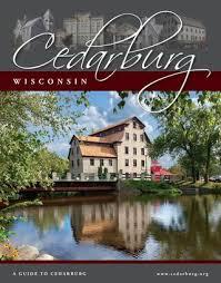 Cedarburg Overhead Door Cedarburg Wi Community Profile 2017 By Town Square Publications