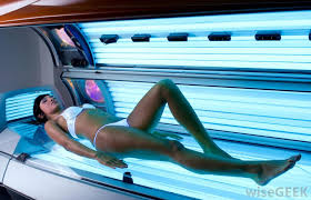 Do Tanning Beds Cause Cancer What Is Porokeratosis With Pictures