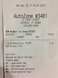 does autozone check engine light chadcarlson com nice autozone check engine light 11