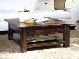 Rustic Mahogany Coffee Table Mahogany Coffee Table With Storage T3dci Org