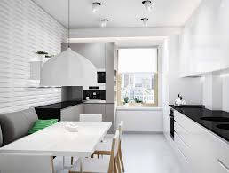 Black And White Kitchen Decorating Ideas Luxury Black And White Kitchen Decor Taste