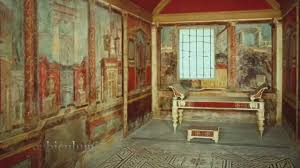 ancient roman homes of the rich youtube