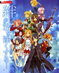 anime otaku reviewers no new sword art online iii anime