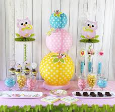 baby shower owls design owl themed baby shower ideas idea cakes theme