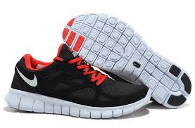 nike outlet black friday deals mens nike free runs 2 woven liberty black sport red shoes tiffany