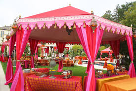 Indian Engagement Decoration Ideas Home by Wedding Tent Ideas For Decorations Choice Image Wedding