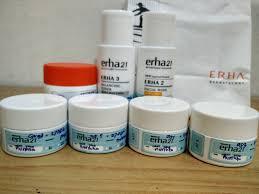 Obat Erha my room s perjuangan melawan jerawat dengan erha dermatology