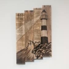 lighthouse home decor lighthouse decor lighthouse painting lighthouse wall art