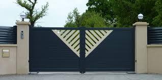 Hot new Best choice main gate colors sliding gate design View