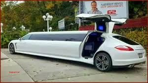 porsche panamera limo unique porsche panamera limo car