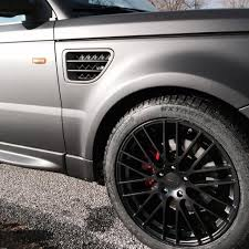 range rover black rims matte black range rover sport dip u0027n detail williamstown nj