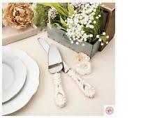 wedding cake knives ebay
