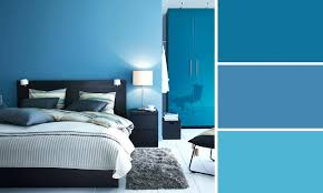la chambre bleu chambre bleu peinture chambre bleu on decoration d interieur
