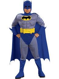 the brave u0026 the bold batman muscle costume batman costumes