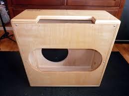 building a guitar cabinet diy guitar speaker cabinet google search z pinterest
