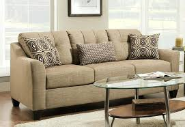 Simmons Leather Sofa Bonded Leather Sofa Zoom Reclining Simmons And Loveseat Blackjack