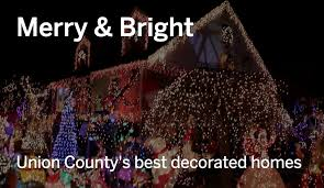 the most awesome christmas lights in union county 2016 nj com