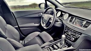 peugeot 508 interior 2017 test drive 2015 peugeot 508 2 0 bluehdi u2013 the forgotten rival