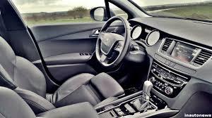 peugeot 508 interior 2017 test drive 2015 peugeot 508 2 0 bluehdi u2013 the forgotten rival