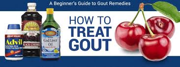 black cherry dosage for gout gout diet list of foods to avoid