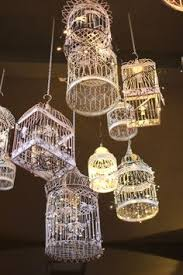 How To Decorate A Birdcage Home Decor The 25 Best Birdcage Light Ideas On Pinterest Birdcage