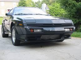 mitsubishi starion 1987 1989 mitsubishi mirage turbo other cars in the garage