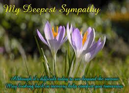 sympathy ecards a sympathy ecard free sympathy condolences ecards greeting