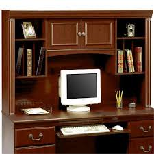 Bush Desk With Hutch Aaa Discounts And Rewards