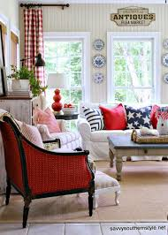 patriotic decor 20 best patriotic decor images on savvy southern style