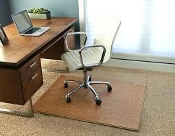 Computer Desk Floor Mats Computer Desk Floor Mat Desk Chair Pad Impressive Computer Mat