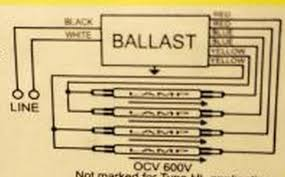wiring diagram for t12 4 bulb fixture u2013 readingrat net