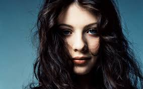 girl hair black blue hair hairstyle for women