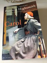 carol the price of salt by highsmith jacquiwine s journal
