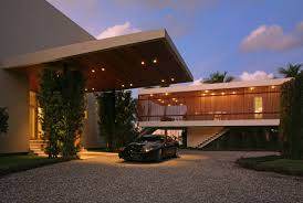 architecture modern home design as high lifestyle exposure all images