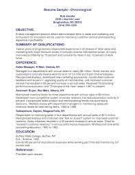 Resume Manager Sample Sample Resume Of Gas Station Manager